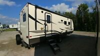 2019 Keystone Volante 22RB Travel Trailer **GREAT COUPLES UNIT** London Ontario Preview