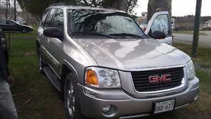 2005 GMC Envoy se SUV, Crossover  1050 firm