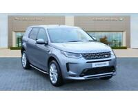 2020 Land Rover Discovery Sport 2.0 D240 R-Dynamic HSE 5dr Auto Diesel Station W