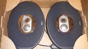 Infinity Kappa Series 6939i 6x9 car speakers