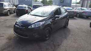 2011 ford fiesta WEEKEND SPECIAL LOWER PRICES