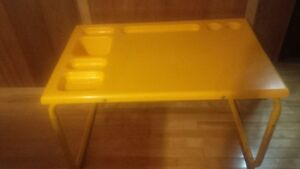 IKEA Children's Plastic Play and Work Table