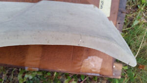 1973-1979 Honda Civic Quarter Panel Belleville Belleville Area image 10