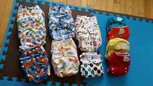 Washable diaper (make an offer)