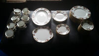 Royal Albert china excellent condition!
