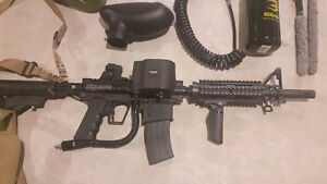 Paintball set for sale London Ontario image 2