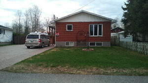 Bungalow on LARGE COUNTRY SIZE property within city limits!!!