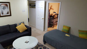 2 bedroom suite in north delta by sungod arena