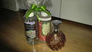 Lampe berger , 2 parfums