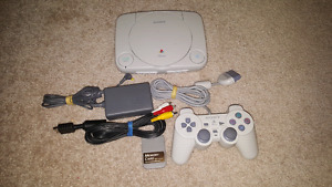 Ps one mini