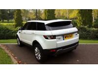 2014 Land Rover Range Rover Evoque 2.2 SD4 Pure 5dr (Tech Pack) - Automatic Dies