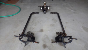 Weight distribution hitch for sale.