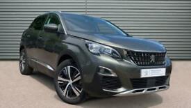 image for 2020 Peugeot 3008 SUV 1.2 PureTech Allure EAT (s/s) 5dr Auto SUV Petrol Automati