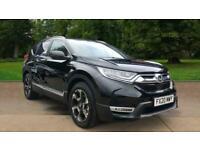 2020 Honda CR-V 2.0 i-MMD Hybrid SR 2WD 5dr eC Auto Estate Petrol/Electric Autom