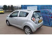 2011 CHEVROLET SPARK 1.2i LS+ Low Miles and Tax 12mth Warranty AA Cover