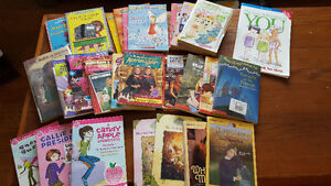 Books for Children & Young Adult