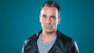 Sebastian Maniscalco- 5TH ROW FLOORS- Hamilton- Friday, Oct. 12