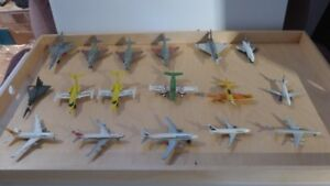 Avions métal