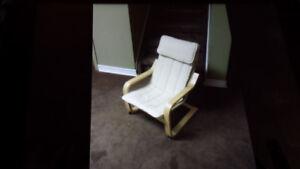 Children's Ikea armchair