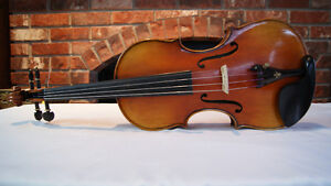 LOVELY HAND MADE VIOLIN MAGGINI COPY