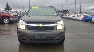 2007 Chevrolet Equinox LT AWD Campbell River Comox Valley Area image 3