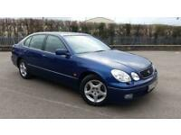 Lexus GS 300 3.0 auto SE RARE CLASSIC MINT CONDITION