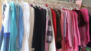 Size 6 / 6X / 6/7 Girls Clothes (Tops, Pants, Coats, Dresses +.)