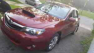 Subaru impreza 2011 NO TAXES ZERO 55KM HATCHBACK bcp/lot $$$ A1