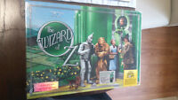 Wizard of Oz Ultimate collectors edition