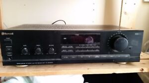 Sherwood RX-2030R Stereo Receiver
