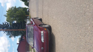 1993 Infiniti Q45/trades for sled