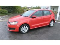 Volkswagen Polo 1.2TDI ( 75ps ) 2010MY SE