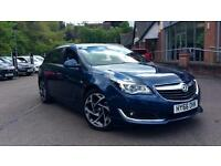 2016 Vauxhall Insignia 2.0 CDTi (170) Limited Edition Manual Diesel Estate