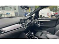BMW 2 Series Active Tourer 225xe M Sport Auto (Cruise Control)( Hatchback Petrol