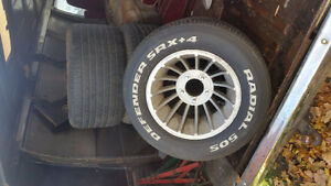 Corvette turbine mags