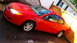 2.2 Saturn Ion Quad Coupe