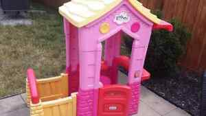 Little Tikes Lalaloopsy Playhouse
