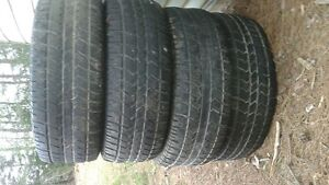 275/65/r18 arctic claw truck tires