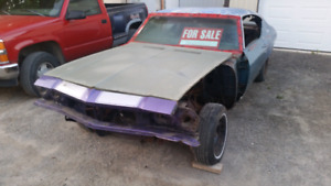 1969 chevelle project! ! $1800