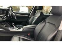 2018 Alfa Romeo Stelvio 2.0 Turbo 280 Speciale 5dr Automatic Petrol Estate