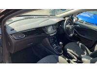2018 Vauxhall Astra 1.4i Turbo SRi Sports Tourer 5dr Estate Petrol Manual