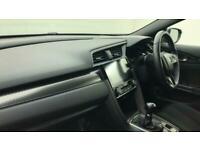 2017 Honda Civic Civic 1.5 VTEC Turbo Sport Manual Hatchback Petrol Manual