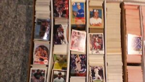 Collector Sports cards