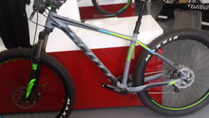 Hardtail Scott mtb new old stock discount