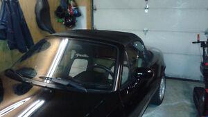 1995 Mazda MX-5 Miata Cabriolet
