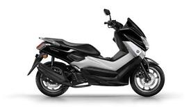 2017 YAMAHA NMAX 125 ABS MILKY WHITE, BRAND NEW! ON THE ROAD