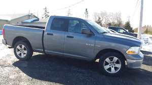 2010 Dodge Power Ram 1500