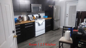 Huge Room for Rent Near Sheridan/Oakville Place on bus route