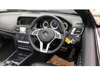 2016 Mercedes-Benz E-Class Cabriolet E220 BlueTEC AMG Line Premium Automatic Di