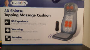 Dr Ho's Tapping Massage 3D Shiatsu